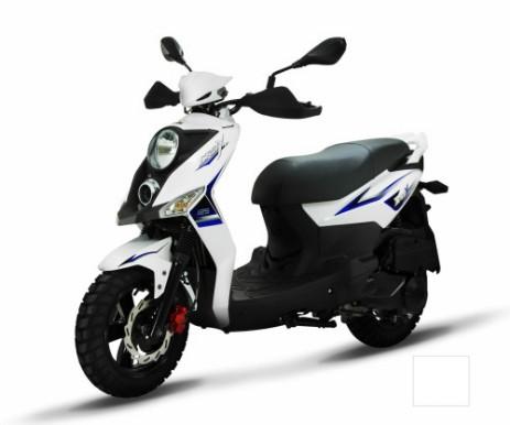 SYM Scooter | Novità gamma | Promozioni fino a 850 Euro